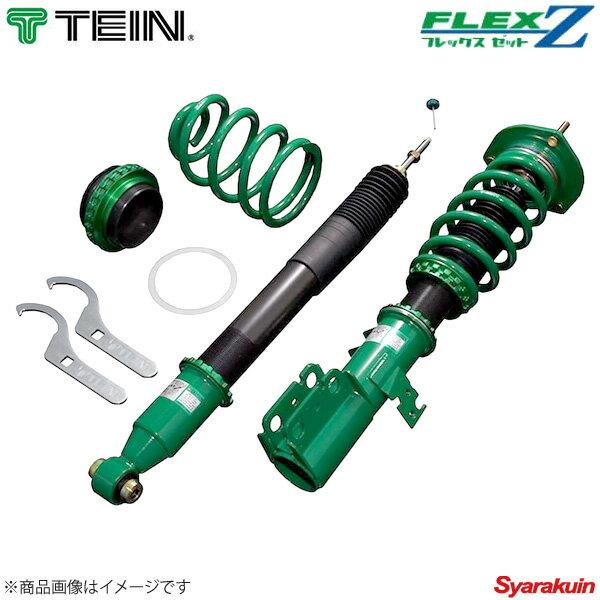 サスペンション, 車高調整キット TEIN FLEX Z 1 Type-R EK9 TYPE R