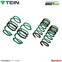 TEIN テイン ローダウンスプリング 1台分 S.TECH K-SPECIAL ...