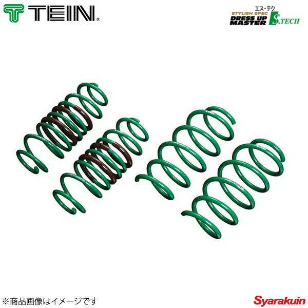 サスペンション, スプリング TEIN 1 S.TECH R EK9 TYPE R