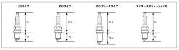 TRUST トラスト Greddy レーシングプラグ イリジウムチューン アリスト JZS147 1台分 6本セット