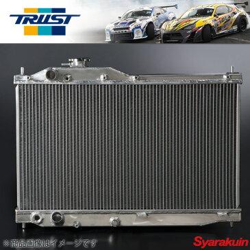 TRUST/トラスト GReddy ラジエター TWR SUBARU/スバル BRZ ZC6 アルミ製 2層 12013803
