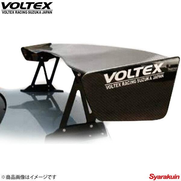 外装・エアロパーツ, ウィング VOLTEX GT Type4 1500mm 275mm 165mm :C