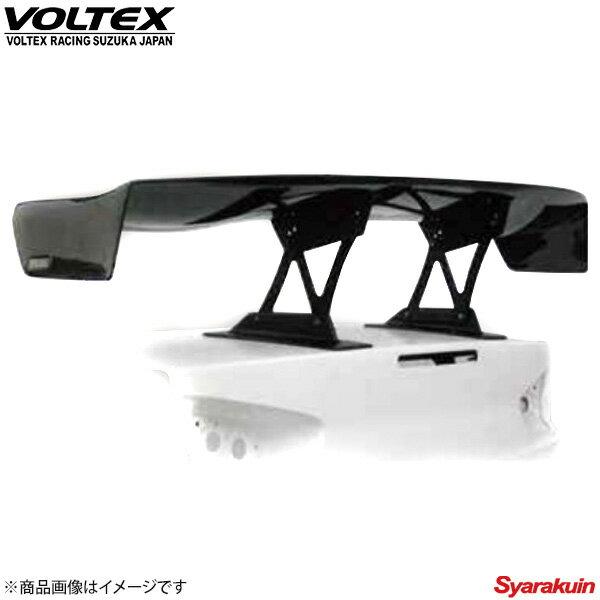 外装・エアロパーツ, ウィング VOLTEX GT Type1S 1480mm 265mm 225mm :