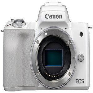 デジタルカメラ, ミラーレス一眼カメラ EOS Kiss M