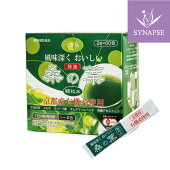『京都産有機栽培桑の葉顆粒末(60包)』