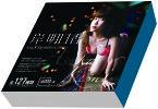 【直筆サインまたはキス入り特典カード付き!】「岸明日香Vol.3」トレーディングカード 3ボックス(2020年2月29日発売)