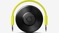 Google ChromecastAudio グーグル クロームキャストオーディオ