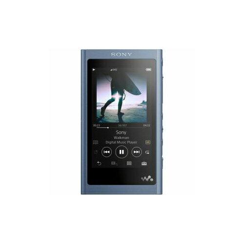 ポータブルオーディオプレーヤー, デジタルオーディオプレーヤー SONY A50 16GB NW-A55LM