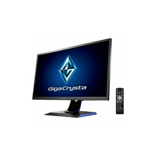 IOデータ 240Hz対応24.5型ゲーミング液晶ディスプレイ「GigaCrysta」 ゲーミングモニター ゲーミングディスプレイ オーバードライブ機能 ゲーミングスタンド ノングレア モニター 24.5インチ画像