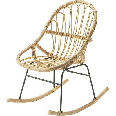 送料無料 ロッキングチェア ロッキングチェア 木製 ガーデンチェアー 1人掛け いす 椅子 ひとりがけ チェア テラス カフェ おしゃれ モダン レトロ 高級感 敬老の日