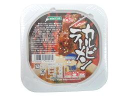 やおきん 東京拉麺カルビラーメン 35g x30 * 敬老の日