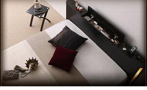 送料無料収納ベッド収納付きベッドセミダブルベッドフレームのみベッド下大容量収納引き出し付きベッドセミダブルサイズセミダブルヘッドボード小物入れコンセント付き木製ベッドモダンライトベットノーブル照明高級感おしゃれ一人暮らし