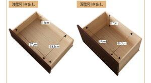 送料無料収納付きベッドセミダブルベッド日本製フレームのみセミダブルサイズ木製ベッドブレンダヘッドボード宮付き棚付き収納付きコンセント付きベッド下大容量収納長物収納引き出し付きベッド一人暮らしワンルーム子供部屋北欧寝室社員寮