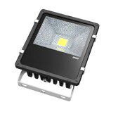 【2年保証】 LED 投光器 Cタイプ 50W 防水 防塵 IP65 バラストレス水銀灯 500W相当(電球色、昼光色)BT-C50W