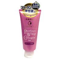 【洗顔専科】パーフェクトホイップコラーゲンin<洗顔フォーム>120g