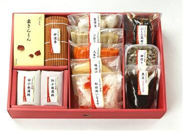 日本料理 なだ万 単品おせち「慶」(よろこび)冷蔵 11品目 3人前 送料無料 2019年