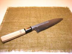 堺刃物 文化包丁(両刃)