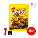 オットギ チヂミ粉 1kg×1個 韓国食品 韓国食材 チヂミ ちぢみ ちぢみ粉 業務用