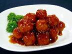 ヤマガタ食品)岩下の新生姜入肉ダンゴ タレ付900g(和食,肉,魚料理)