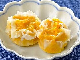 味の素冷凍)やわらかカボチャしゅうまい 約15g×15個(中華,エスニック,シュウマイ,シューマイ)
