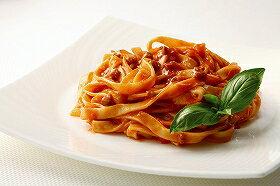 Oliveto 生パスタ 新クリーミィボロネーゼ 1食 260g 13483(軽食 朝食 バイキング 簡単 温めるだけ 洋食 スパゲティ パスタ レンジ)