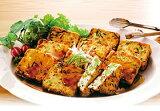 ひじきと野菜の豆腐揚げ 約40g×30個入 17183(揚物 おつまみ 一品 惣菜 野菜 とうふあげ)