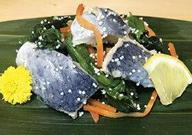 【新商品】オジマ食品)華にしん 1kg(冷凍食品 一口 ニシン 鰊 鰊 ニシン)