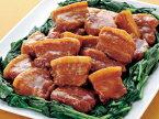 味の素)豚の角煮 1kg(30個入)(業務用食材 カクニ 豚角煮 和食 沖縄)