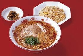 テーブルマーク『麺始め冷凍ラーメン』