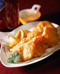 お魚屋さんのスパイシーフライドフィッシュ600g(20個入)(洋風調理 洋食 おつまみ 魚料理 2018年新商品:洋食一品)