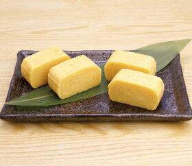 【特価商品】だし巻玉子 300g (10カット) 5992(惣菜 一品 玉子 卵 だし巻玉子 和食)