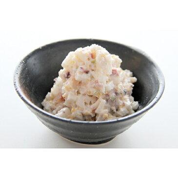 【新商品】マリンフーズ)海鮮カナダホッキ貝入りサラダ1kg(冷凍食品 海鮮サラダ 海鮮 カイ)