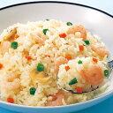 味の素冷凍食品)街の洋食 エビピラフ1kg(冷凍食品 軽食 朝食 バイキング 簡単 温めるだけ ぴらふ チャーハン 炒飯)