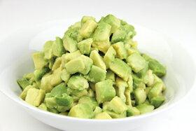 アスク)トロピカルマリア アボカドダイス500g(業務用食材 野菜 カット野菜 ベジタブル 食材)
