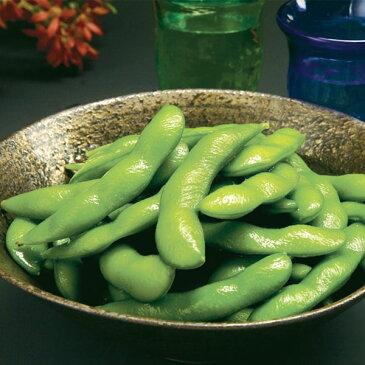東洋水産)わさび風味えだ豆500g(冷凍食品 簡単 時短 冷凍野菜 業務用食材 野菜 やさい 食材)