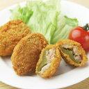 ピーマン肉詰めフライ 30g×20個入 11772(豚挽肉 野菜 ボリューム 洋食肉類 洋食フライもの 和食野菜揚げ)