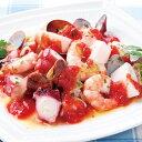 カゴメ)冷凍トマトソース1kg(冷凍食品 パスタ スープ あらごしタイプ 洋風調味料 とまと)