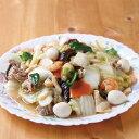 上海食品)八宝菜セット 680g(冷凍食品 簡単調理 一品 惣菜 中華 エスニック はっぽうさい)