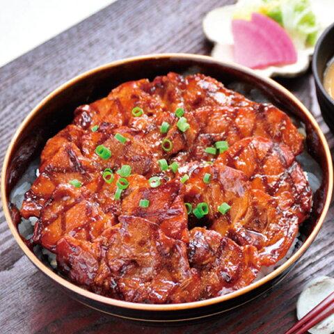 日東ベスト)十勝風豚丼の素 400g(冷凍食品 ぶた丼 和食 ご飯 丼の具 2018年新商品)