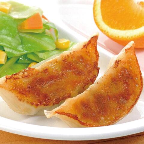味の素)袋入焼ギョーザ18(ニンニク抜き)(2-5)約18g×10個(冷凍食品 中華 ギョーザ ギョーザ ぎょーざ 餃子 ぎょうざ 中華 点心)
