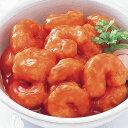 ケイエス)ナゴヤカ中華エビのチリソース煮160g(冷凍食品 一品 惣菜...