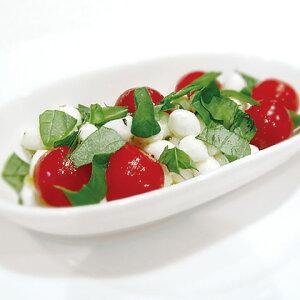 モッツァレラ・ヴァッカ IQF パール1kg 9291(個別急速冷凍 チーズ モッツアレラチーズ パスタ サラダ 洋食)