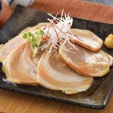 チャーシュースライス (豚バラ使用) 500g 22832(カット済 やきぶた ブタ 豚肉 ラーメン 一品・料理 原材料(肉類) 肉特集:ハム・ベーコン ラーメン・中華売れ筋:中華材料・トッピング)