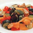 菜園風グリル野菜のミックス 600g 108205(ズッキー