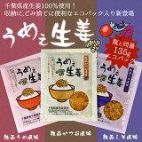 【おかずごはんのしょうが】国産生姜を使用したごはんの友「うめえ生姜」3種セットランキング1位入賞【ご飯の友の生姜】