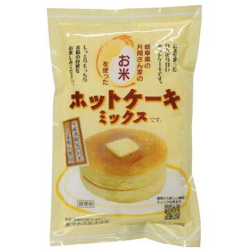 お米のホットケーキミックス 200g