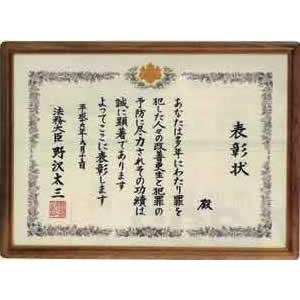 豊(ゆたか) 各省庁 大臣賞 A-11