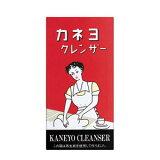 カネヨ石鹸 カネヨクレンザー 赤函 350g (粉末クレンザー)