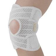 【ひざサポーター】軽量メッシュクロスサポーター膝用(1枚)膝サポーター/ひざガード/セルヴァン