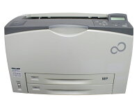 XL-5900富士通A3レーザープリンタLan/USB対応